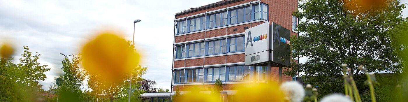 Unternehmen in ansbach